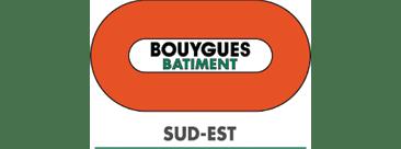 bouygues bâtiment sud est logo